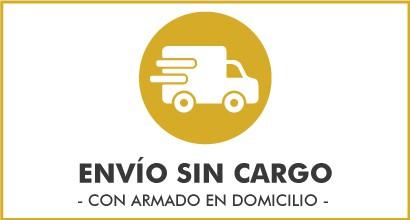 Envio Sin Cargo