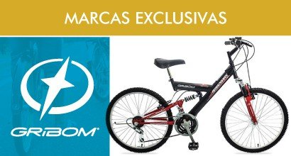 Marca Exclusiva GRIBOM