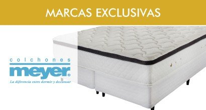Marca Exclusiva MEYER